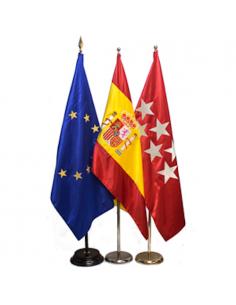 Banderas de Raso