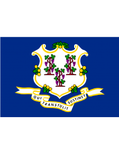 Bandera de Connecticut