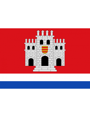 Bandera de Montemayor