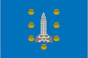 Banderas A Coruña