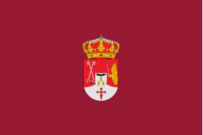 Banderas Albacete