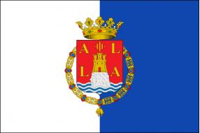 Banderas Alicante