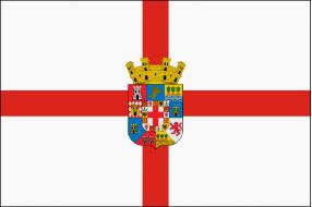 Banderas Almería
