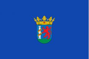 Banderas Badajoz