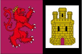 Banderas Cáceres