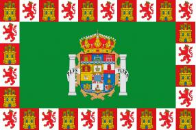 Banderas Cádiz