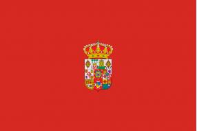 Banderas Ciudad Real