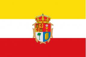 Banderas Cuenca