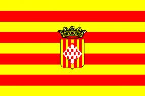 Banderas Girona