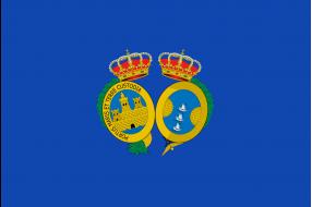 Banderas Huelva