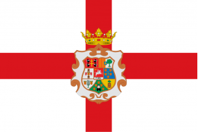 Banderas Huesca