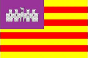 Banderas Islas Baleares