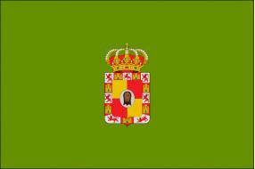 Banderas Jaén