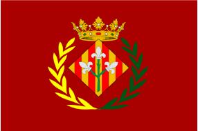 Banderas Lleida