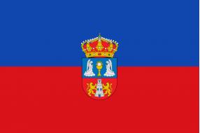 Banderas Lugo