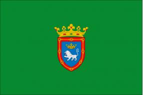 Banderas Pamplona
