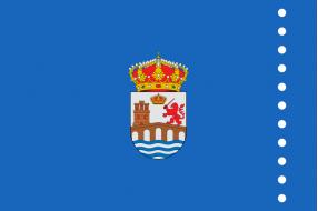 Banderas Ourense