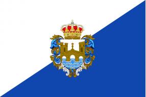 Banderas Pontevedra