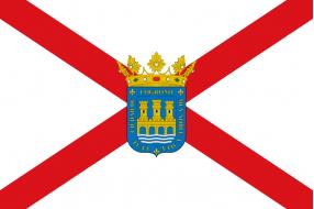 Banderas Logroño