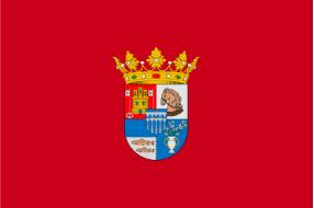 Banderas Segovia