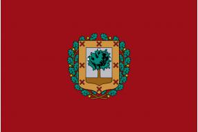 Banderas Vizcaya
