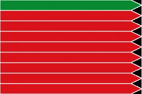 Banderas Zamora