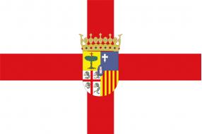 Banderas Zaragoza