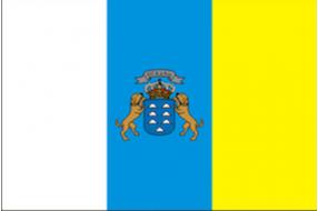 Banderas Islas Canarias